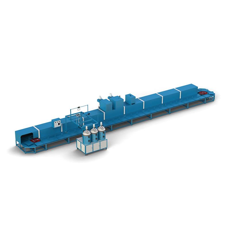 承重环形生产线DG-HX-H